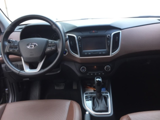 Hyundai Creta 2.0 16v flex prestige automático 2019 - Foto 14