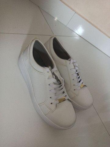 Sapato feminino Novo - Couro legítimo