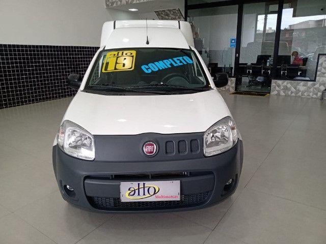 Fiat Fiorino Hard Working 2019