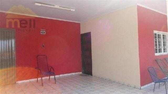 Casa com 2 dormitórios à venda, 175 m² por R$ 350.000,00 - Jardim Vale do Sol - Presidente - Foto 11