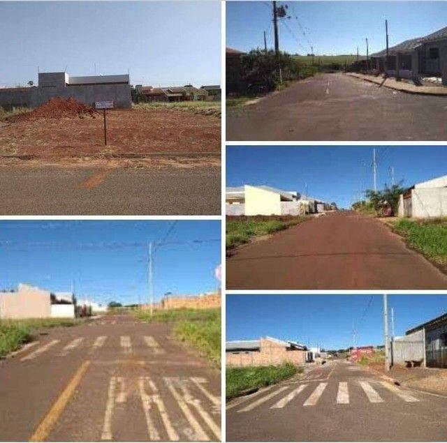 Terreno 264 metros Sabáudia Pr a 200 metros centro da cidade ótima localização