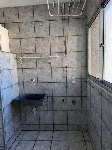 Apartamento para aluguel, 90 m², 3 quartos, no Parreão. - Foto 9