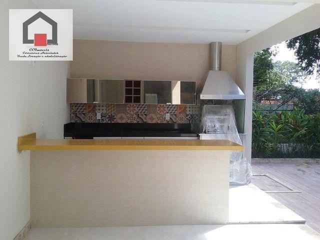 Casa no Residencial Castanheira, 400 m². 4 Suítes, 4 Vagas, à Venda, Ananindeua-PA - Foto 12