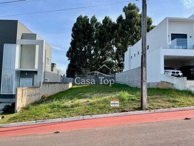 Terreno à venda em Jardim carvalho, Ponta grossa cod:4261 - Foto 2