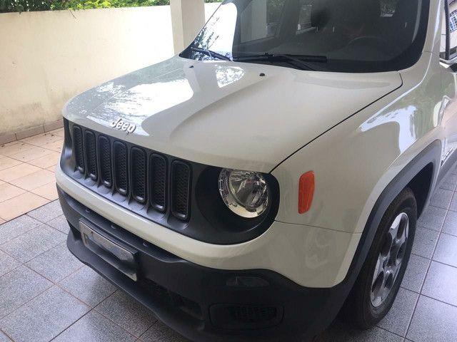 Jeep Renegade 2018 - Foto 4