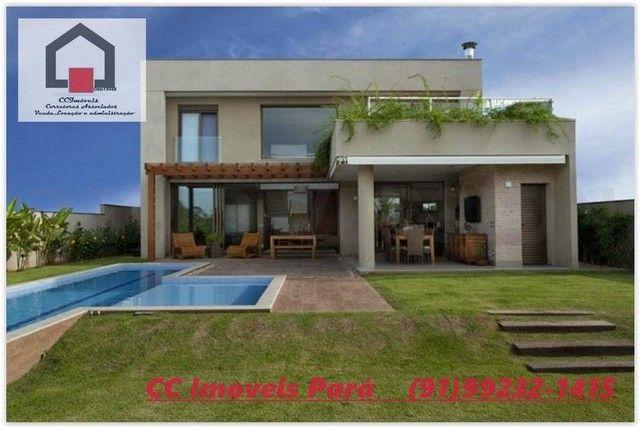 Casa no Residencial Castanheira, 400 m². 4 Suítes, 4 Vagas, à Venda, Ananindeua-PA