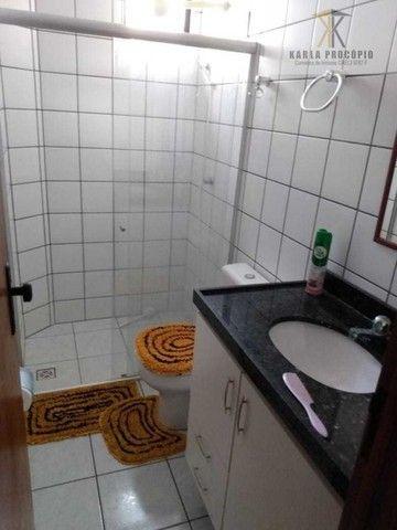 Apartamento para vender no bairro do Bessa, João Pessoa, PB - Foto 13