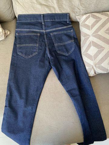 Calça jeans Versatti Jeans 38 Masculino  - Foto 3