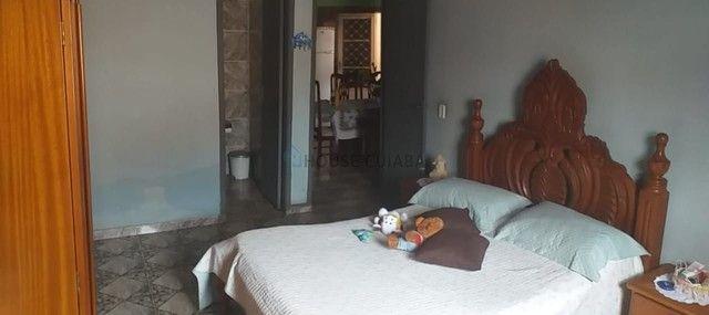 Casa grande com edícula Cuiabá - Foto 8