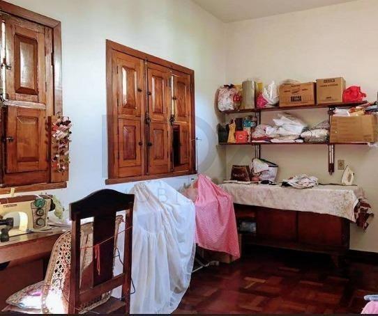 Casa à venda com 5 dormitórios em Luxemburgo, Belo horizonte cod:17683 - Foto 15