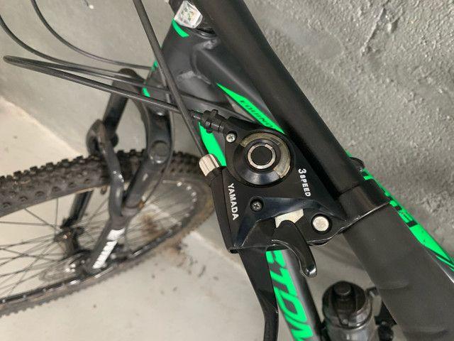 Bicicleta Storn 2020 aro 29 - Foto 2