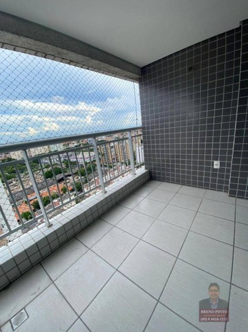 Apartamento no Jardins de Fátima com 3 dormitórios à venda, 90 m² por R$ 650.000 - Fátima  - Foto 3