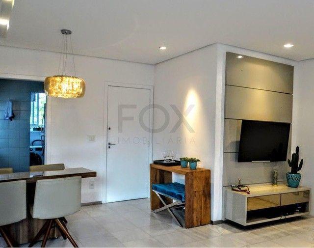 Apartamento à venda com 3 dormitórios em Vila paris, Belo horizonte cod:19492 - Foto 2