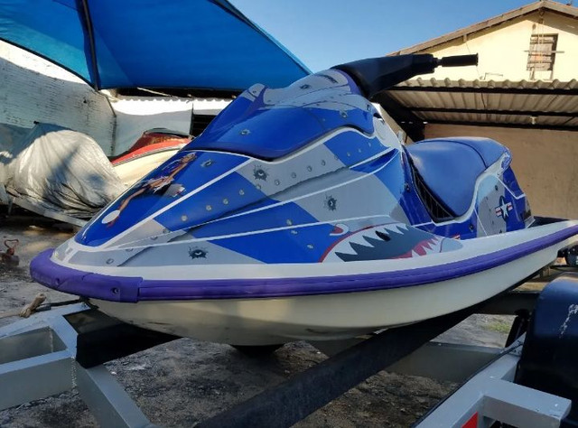 Jet Ski Sea Doo - Foto 4