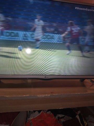 Tv LG 32 polegada - Foto 2