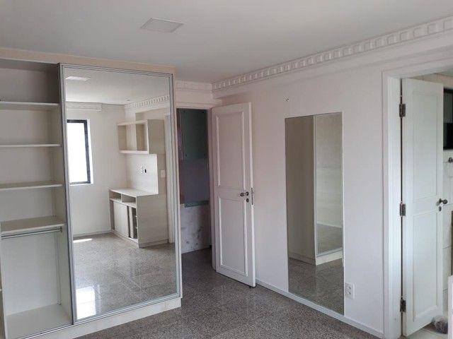 Excelente Apartamento 143 no Dionisio Torres - Foto 10