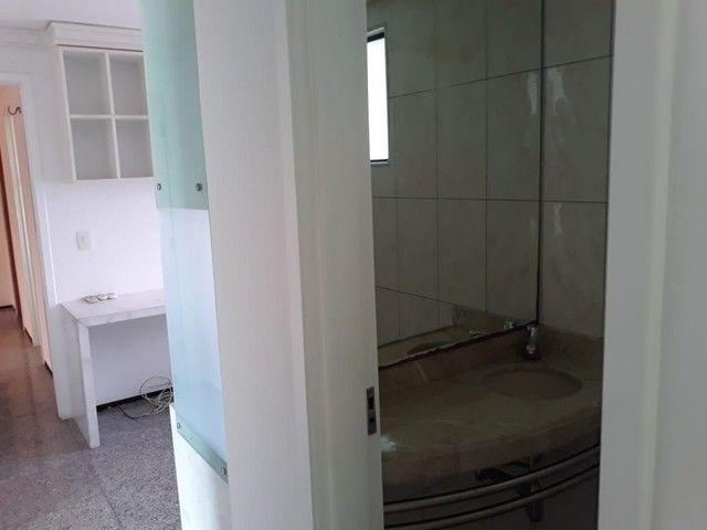 Excelente Apartamento 143 no Dionisio Torres - Foto 9