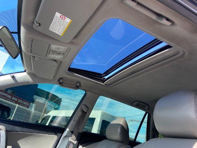 Toyota Rav 2.4 Aut. 4x4 Teto Solar 2007/2008 - Foto 10