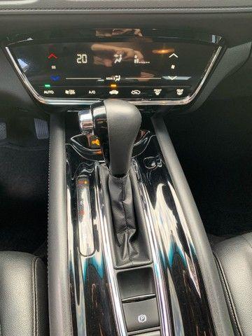 Honda HR-V EXL 19/20 de único dono com 37.000km. - Foto 13