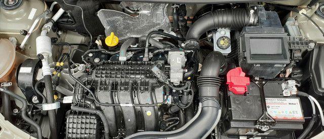 Sandero 1.0 motor 3 cilindros - Foto 11