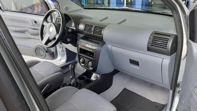 Volkswagen Spacefox 1.6 Trend 2008 Completa em Excelente Estado - Foto 9