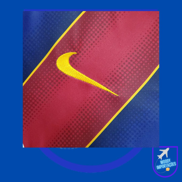 Camisa I Barcelona 2020/2021 - Foto 3