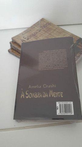 Livro: À sombra da mente  - Foto 2