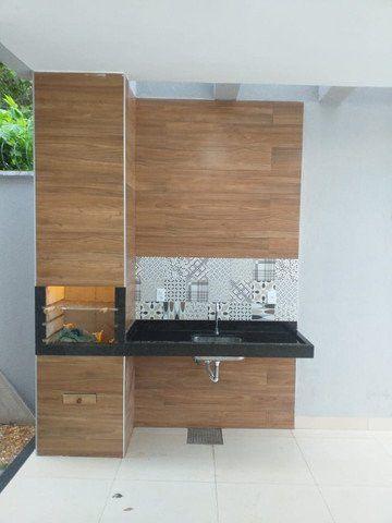 Casa linda e moderna com 3 suítes oportunidade de morar em otma localização - Foto 8