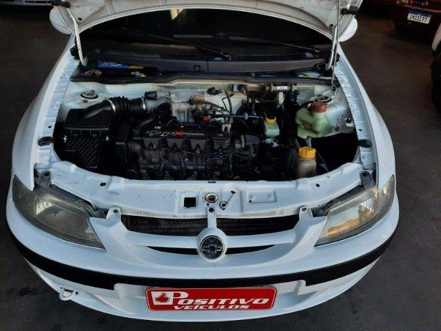 Chevrolet/Celta 1.0 Vhc Spirit Flex  2006  - Foto 7