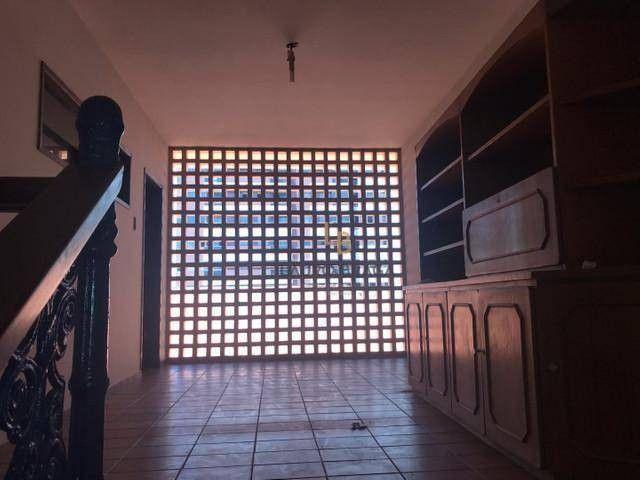 Casa com 6 dormitórios para alugar por R$ 7.000,00/mês - Jatiúca - Maceió/AL - Foto 4
