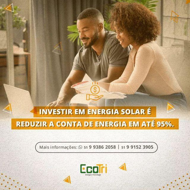 ENERGIA FOTOVOLTAICA / ENERGIA SOLAR