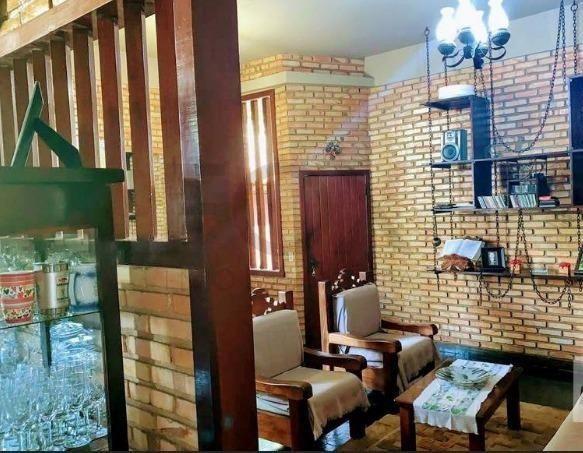 Casa à venda com 5 dormitórios em Luxemburgo, Belo horizonte cod:17683 - Foto 5