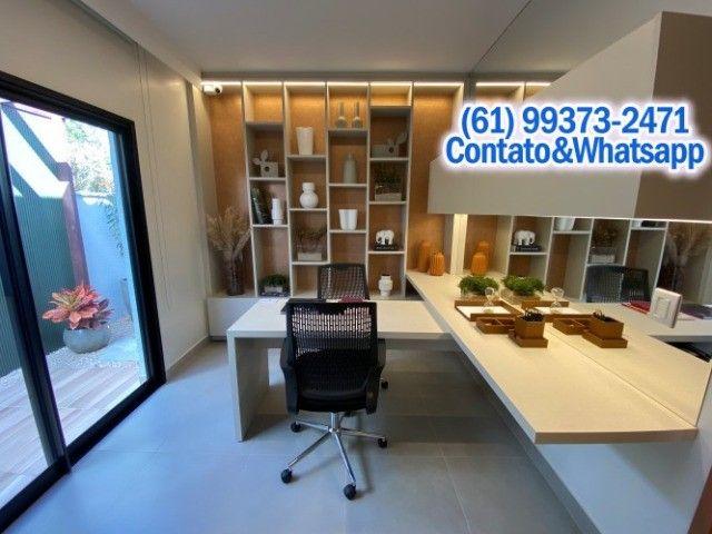 Novo Lançamento Jardins, Casas a venda em Goiania (Terreno+Casa) - Foto 16