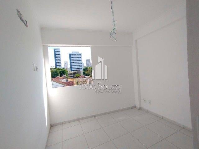 JS- Em construção! Apartamento 2 quartos (Suíte) em Casa amarela 50m² - Fantasy - Foto 4