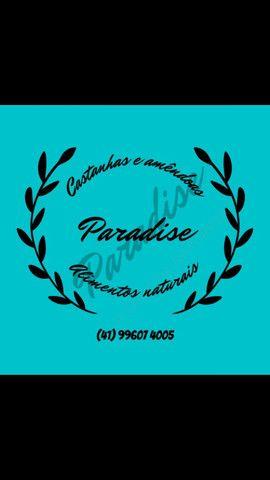 Castanha de caju (Paradise) - Foto 3