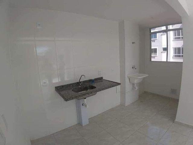 Aluguel Apartamento Condomínio Caminhos do Sol - Foto 12