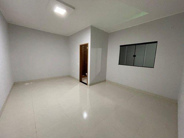 Casa no portal do cerrado última unidade com acabamento diferenciado - Foto 3