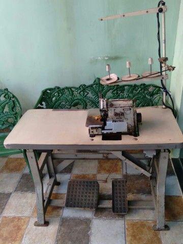 Maquina de costura vende se - Foto 3