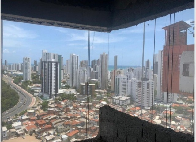 AX - Lançamento em Boa Viagem - 4 quartos - 146m² - 2 Vagas | Jayme Figueiredo - Foto 8