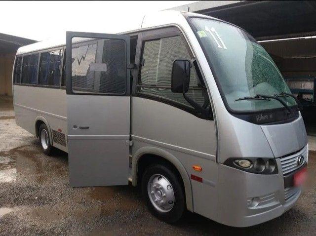 Micro-ônibus disponível para venda. - Foto 6