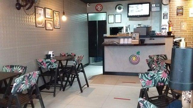 Vendo Restaurante Açaí