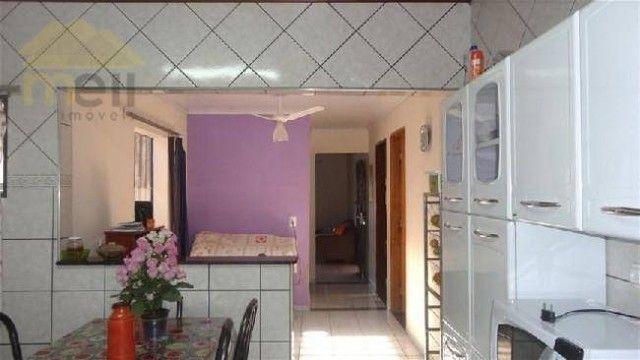 Casa com 2 dormitórios à venda, 175 m² por R$ 350.000,00 - Jardim Vale do Sol - Presidente - Foto 5