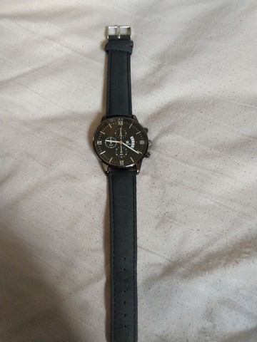 Relógio shaarms