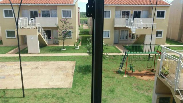 Apartamento 30mil