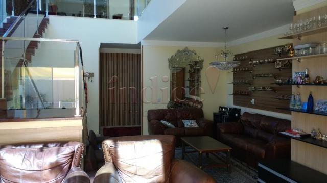 Casa de condomínio à venda com 4 dormitórios cod:8070 - Foto 4