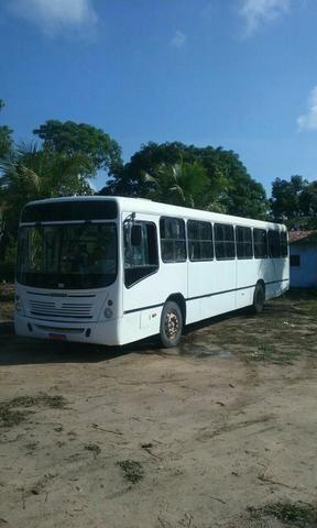 Vendo ônibus $ 24:000