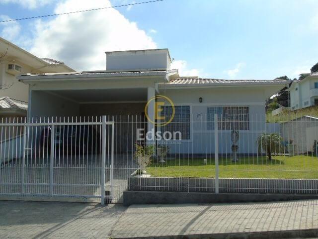 Casa em Excelente Localização na Pedra Branca com 2 Suítes!!!! - Foto 3