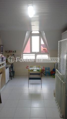 Casa à venda com 2 dormitórios em Tristeza, Porto alegre cod:169880 - Foto 9