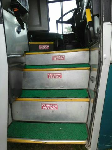 Ônibus Marcopolo O400 ano 96 - Foto 5