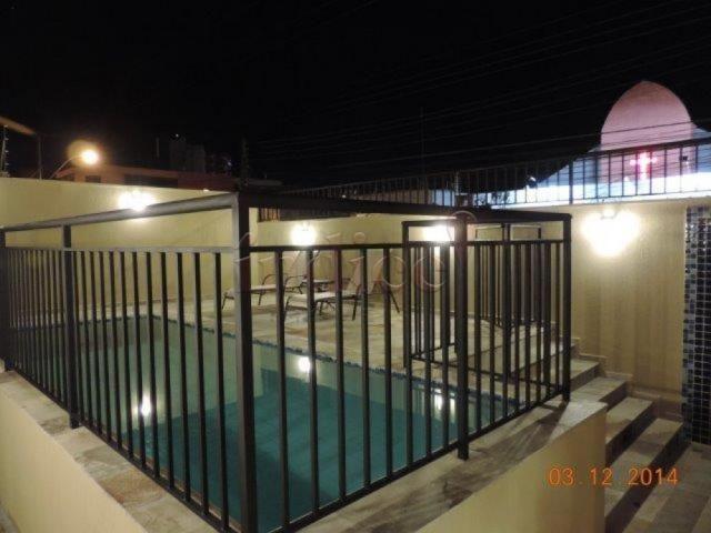 Apartamento para alugar com 2 dormitórios em Centro, Sertãozinho cod:7525 - Foto 5
